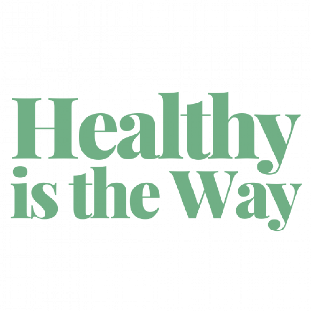 Healthy is the Way logo