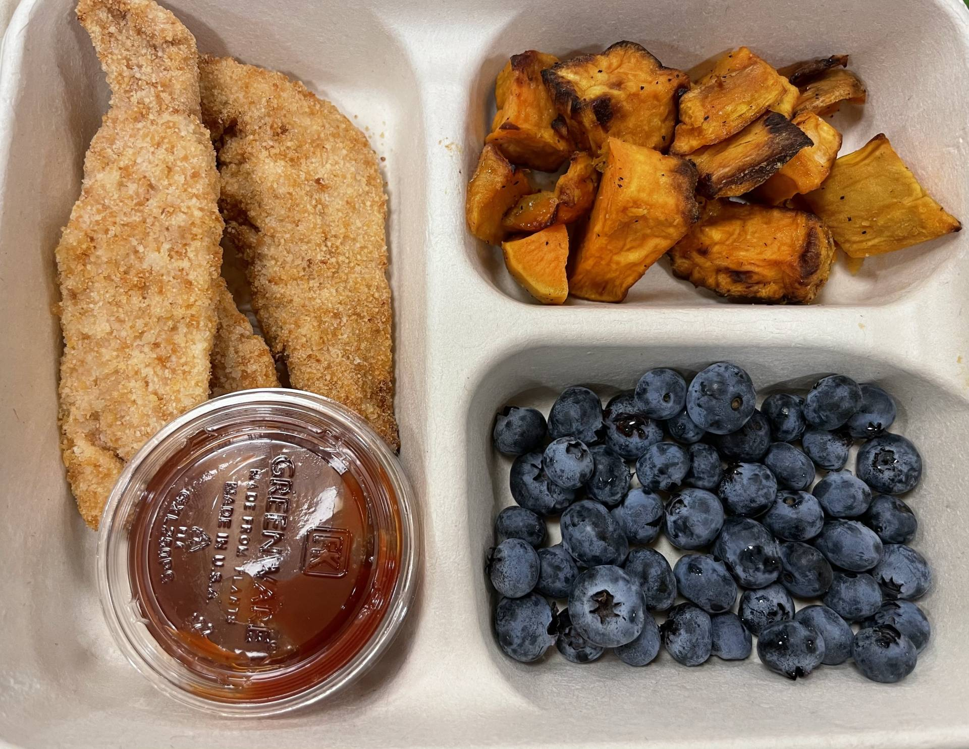 Kids Lunch: Chicken Tenders